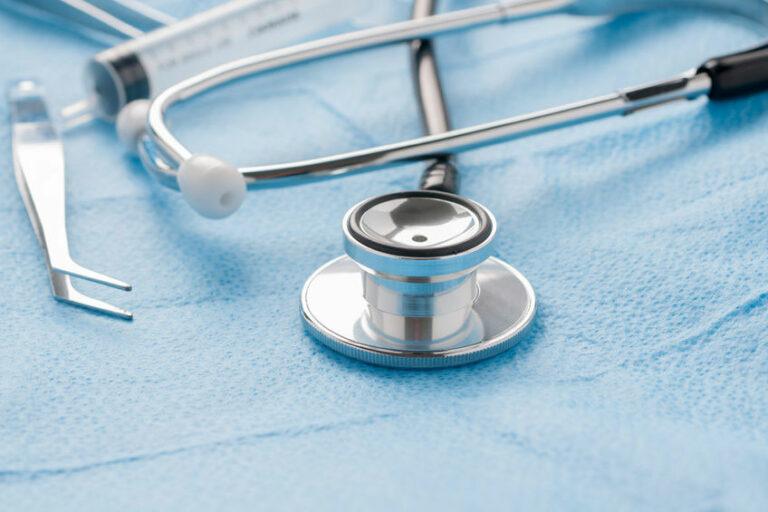 Teste Dispositivos médicos