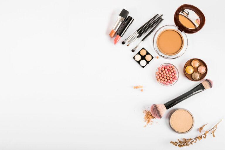 Teste cosméticos